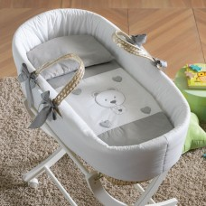 Carrycot and Stand - MOON