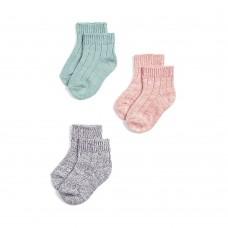 Чорапи 3 чифта GIRLS