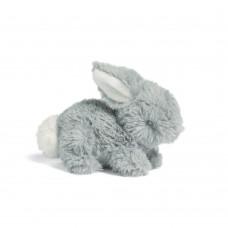 Мека играчка - Treasured Bunny Grey
