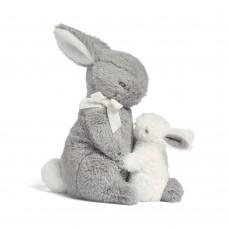 Мека играчка - Bunny & Baby