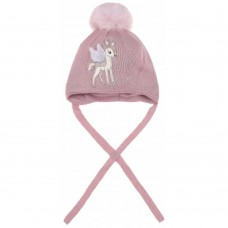 GIAMO Шапка Wonderland - Pink