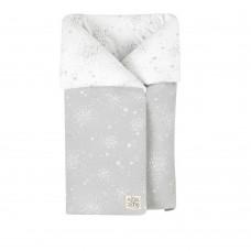 JANE Mims Универсален чувал - одеяло за кош Greyland