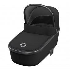Кош за новородено Oria Essencial Black