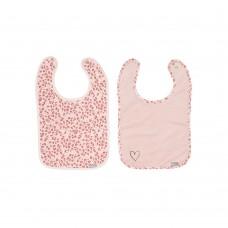 2бр. Лигавници Leopard Pink