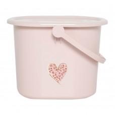 Кофа с капак Leopard Pink