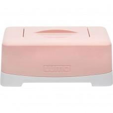Кутия за мокри кърпи Cloud Pink