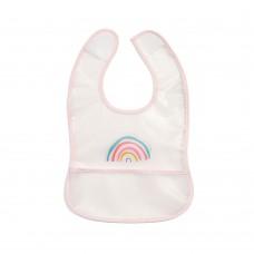Бебешки лигавник - Rainbows