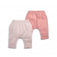 Mamas & Papas Комплект 2 броя панталони Jersey
