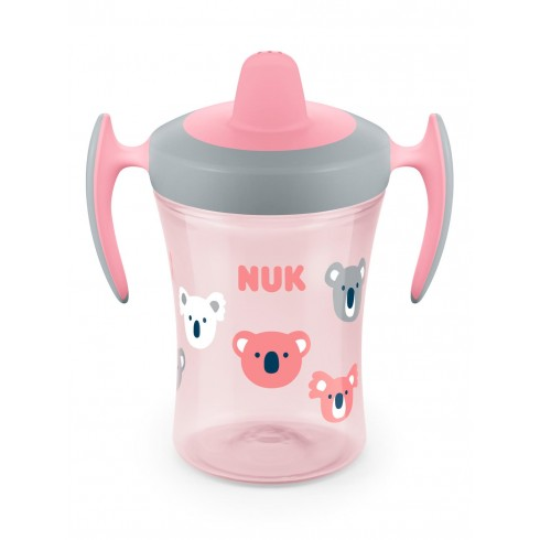 Nuk Evolution Trainer Cup 6+ girl