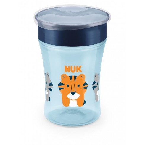 Nuk Evolution Magic Cup 8+ boy