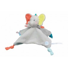 Bebe Confort Мека играчка – кърпа слон Elidou