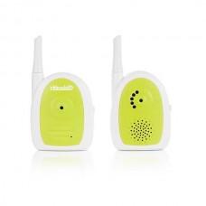 Chipolino Дигитален бебефон Нано зелен