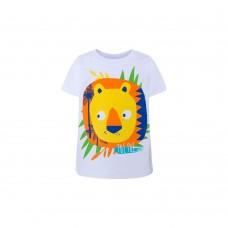 Тениска ANIMAL CREW