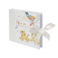 Disney Албум за снимки Simba