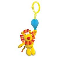 Вибрираща играчка лъвче Louis - Classic