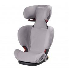 Летен калъф за стол за кола Rodi Fix - Cool Grey