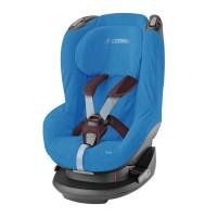 Летен калъф за стол за кола Tobi - Blue