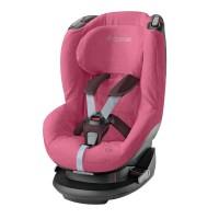 Летен калъф за стол за кола Tobi - Pink