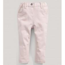 Розови дънки Fashion