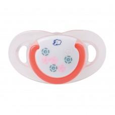 Залъгалки силикон 2 броя -  0-12м Maternity Dental Safe