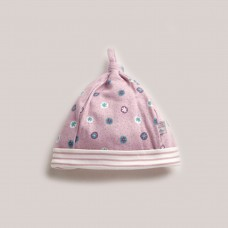 Шапка - Pink Pattern