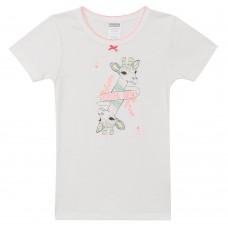 Детска тениска с къс ръкав