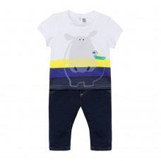 Панталон и тениска