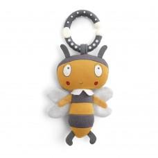 Мека играчка - Bee