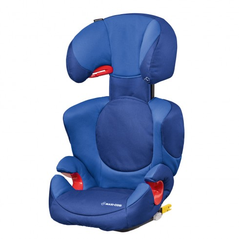 Стол за кола Rodi XP Isofix - Electric Blue
