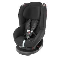 Стол за кола Tobi - Black Grid