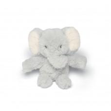 Мека играчка слонче