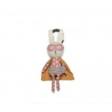 Мека играчка кукла - Superhero Pow