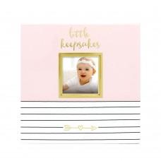 Кутия за спомени - Hello Baby - Розова