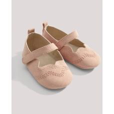 Розови бебешки буйки - Mary Jane