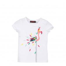 Тениска с къс ръкав TS MC FLAMANTS