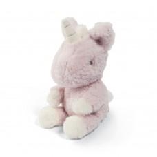 Мека играчка - Pink Unicorn