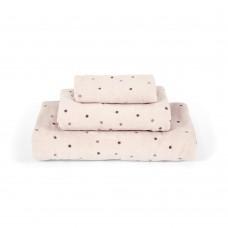 Комплект хавлии - Pink Front