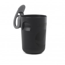 JANE Универсална стойка за чаша за количка Black