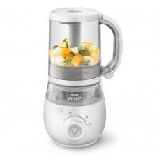Avent Комбиниран уред за бебешка храна 4в1