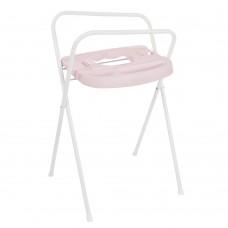 Стойка за вана Click 98cm Pretty Pink