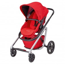 Pushchair LILA NOMAD RED