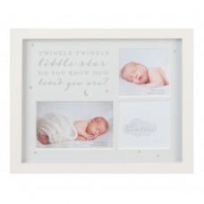 Bambino Рамка за снимка - Twinkle, Twinkle Little Star