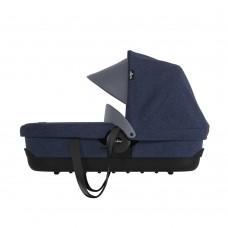 Кош за новородено за количка Xari Sport/ Zigi - Denim